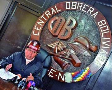 Se tensiona la relación entre Gobierno y COB