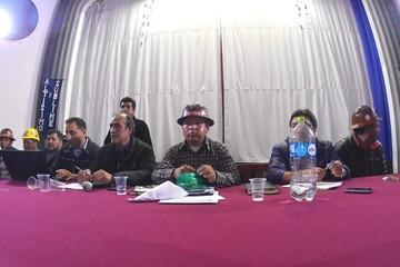 COB rechaza reglamentación del segundo aguinaldo y da nuevo plazo al Gobierno