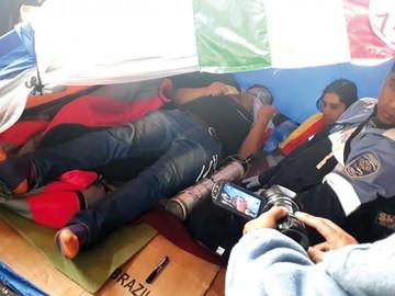 21F: Aumentan bajas y mujeres activistas siguen en huelga