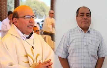Papa Francisco nombra  dos obispos para Bolivia