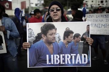 La OEA advierte a Ortega con expulsar a Nicaragua