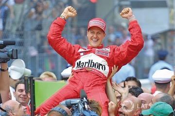 Schumacher, cinco años de misterio