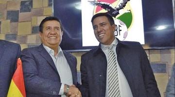 Salinas respalda a Farías