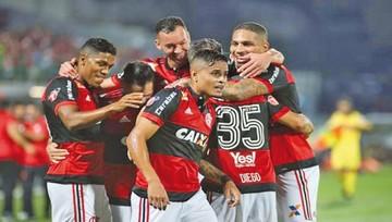 Flamengo ya programó su llegada a Oruro
