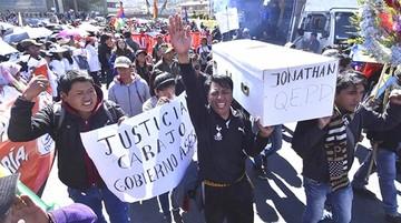 UPEA: Investigación del caso Jonathan está estancada