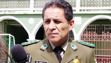 Comando decide alejar a Director de Felcv paceña