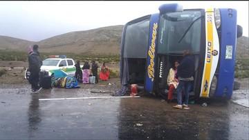 Fallecen dos personas en dos accidentes de tránsito