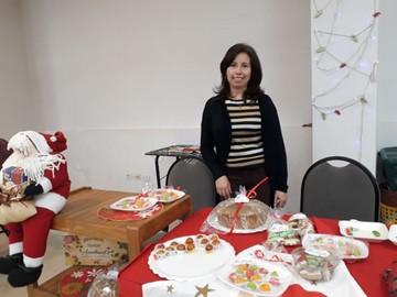 Panetón, chocolates y galletas endulzan fiestas de fin de año