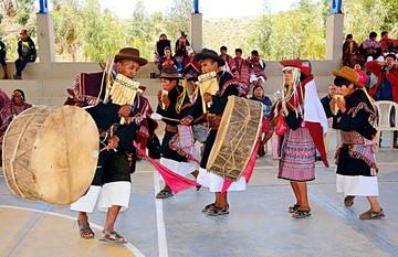 Nación Yampara: 526 años de resistencia