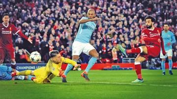 Manchester City buscará frenar al líder Liverpool