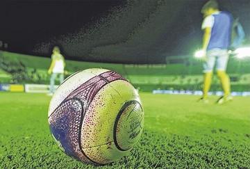Se viene semestre extenuante para los futbolistas