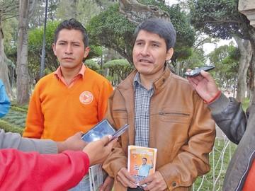 En Bolivia Somos Todos  analizan alianza con Mesa