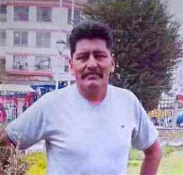La Paz: A prisión hombre  que asesinó a su pareja