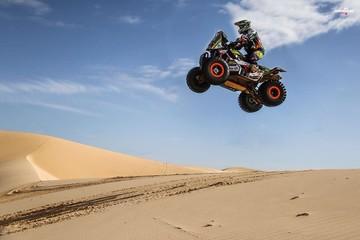Aseguran que el Chavo Salvatierra correrá el Dakar