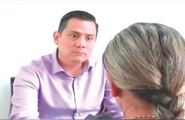 Narran drama de joven que denunció violación grupal