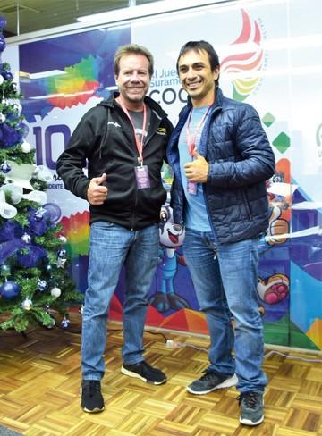 Juntos  por Bolivia