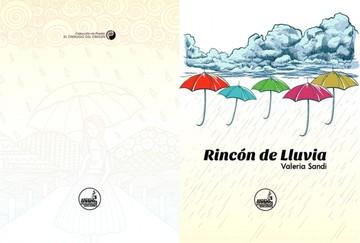 Tres poemas de Rincón de lluvia