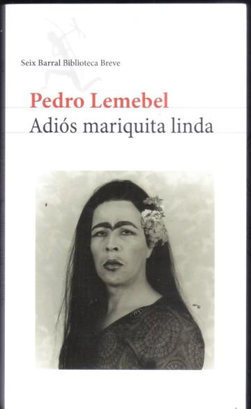 Entrevistas Pedro Lemebel,  mariposa de intemperie