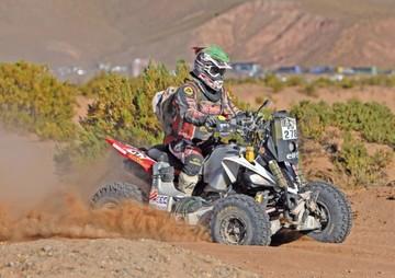 Bolivia, sin el Rally Dakar