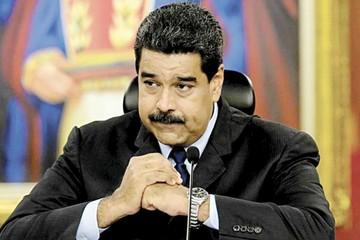 Maduro se estrella contra la Asamblea y ve intromisión
