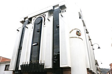 893 jueces y vocales  del país enfrentan  procesos penales