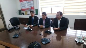 Fancesa: U designa a Edwin Hurtado y Elías Vera como directores