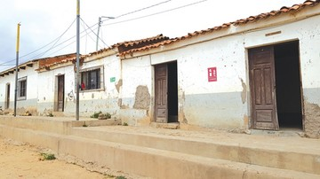 Escolares volverán a encontrar infraestructuras deterioradas