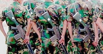 Soldado muere por disparo de arma de fuego en cuartel