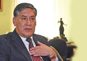 Lanchipa crea las nuevas fiscalías especializadas