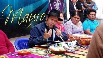 Urquizu desafía a debatir y a que le entrevisten en quechua