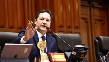 Fujimorismo sufre una dura derrota en el Congreso