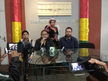 Invitan a encuentro de caporales en Sucre