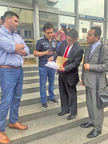 Justicia peruana llama a declarar a director del Dakar