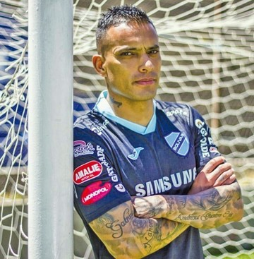 Ferreira reforzará  a Always Ready en la temporada 2019