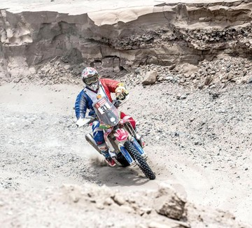 Cinco bolivianos continúan en competencia
