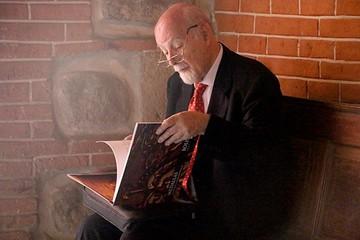 El legado de Don Arnaldo Cunietti-Ferrando