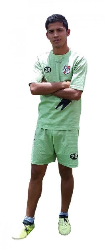 Rodolfo Padilla Carballo Un gran presente que va por más en el fútbol