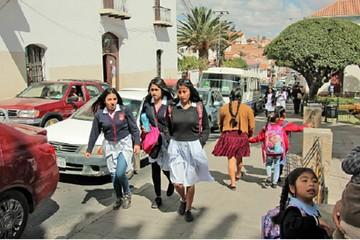 Registro de estudiantes  inicia en 1.290 colegios