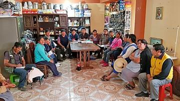 """Gremiales tildan de """"ilegal"""" congreso que se inicia hoy"""