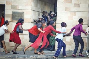 Ataque armado en Kenia deja al menos seis muertos