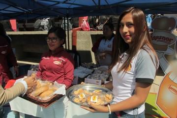 Feria del doble aguinaldo en Sucre desde mañana