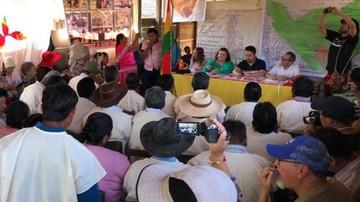 TIPNIS: Comisión pide sanción para el Estado por violar derechos de la madre tierra