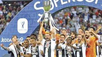 Juventus conquista Italia
