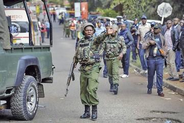 Aumenta cifra de muertes por ataque a hotel en Kenia