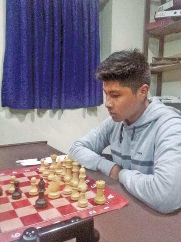 Ajedrez concluye torneo