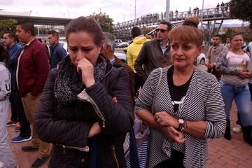 Colombia: Explosión de bomba revive el terror