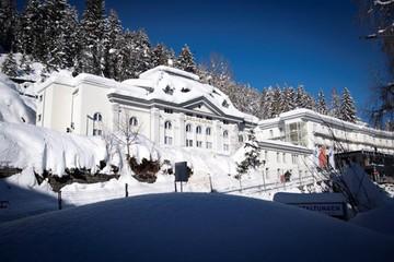 EEUU cancela su participación en el foro de Davos