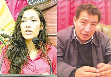 Cambios: Salvatierra y Borda presidirán Senado y Diputados