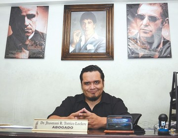 Arce: Abogado torturador era protegido por jueces