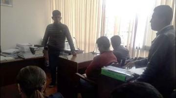 Anapol: Envían a la cárcel a representantes de empresas